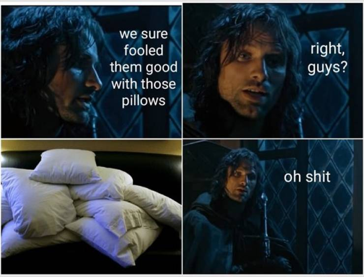 """One Does Not Simply Ignore """"The Lord Of The Rings"""" Memes"""