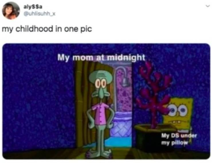Everyone Can Relate To These Exact Childhood Moments!