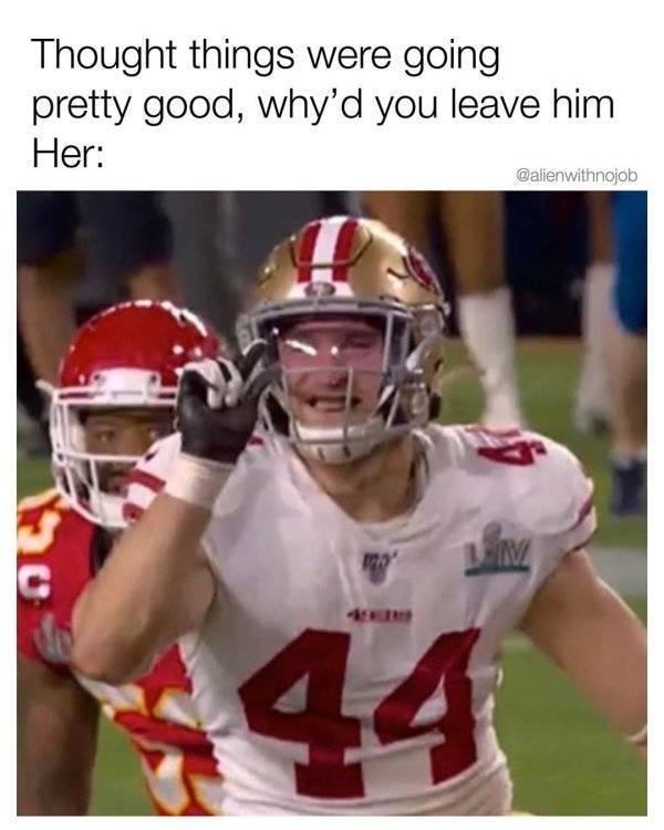 Less Than 49 Memes About 2020 Super Bowl