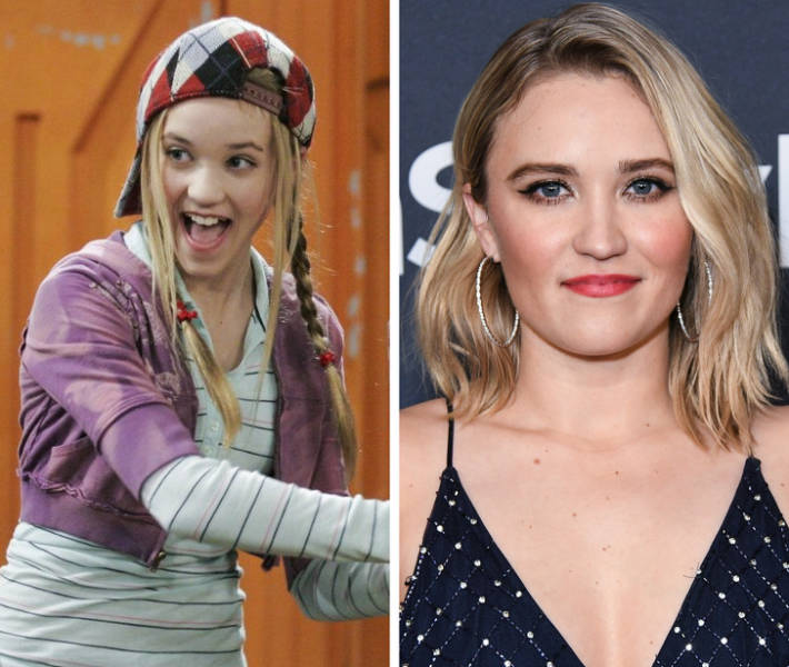 These Disney Child Stars Are All Grown Up Now!