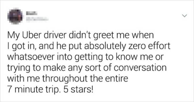 Uber Drives Have To Be Special Like These Ones!