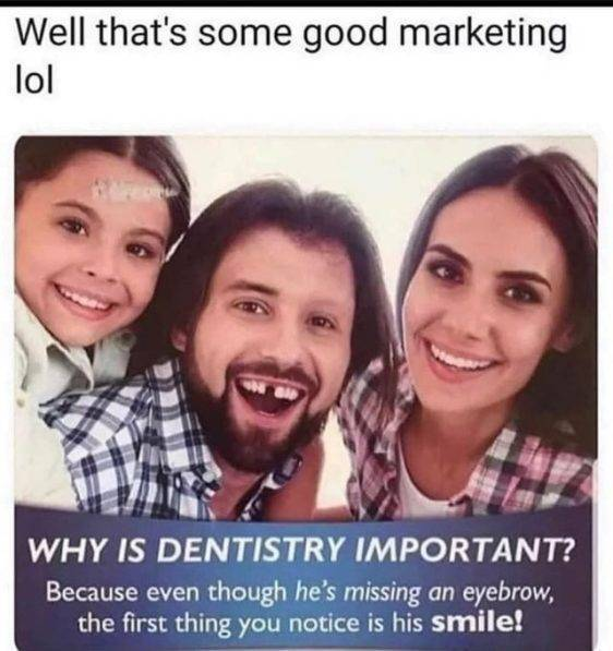 Are You Afraid Of These Dentist Memes?