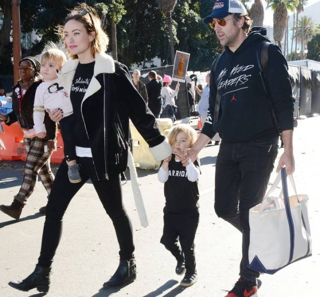 Even Kids Didn't Force These Celebs To Get Married