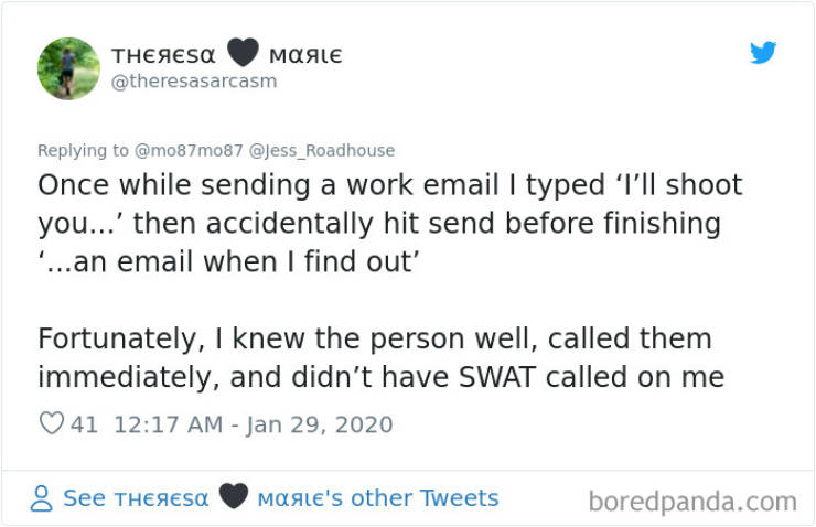 Embarrassing Workplace Fails Are Pretty Common…