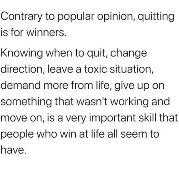 Need Any More Motivation?