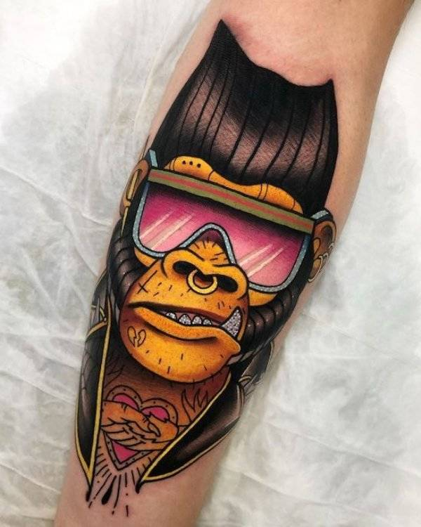 When Tattoos Are Actually Great