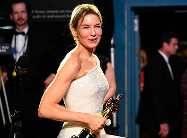 So, Here Are All The Oscars 2020 Winners!