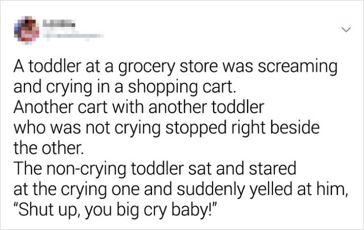 Kids Are The True Comedians!
