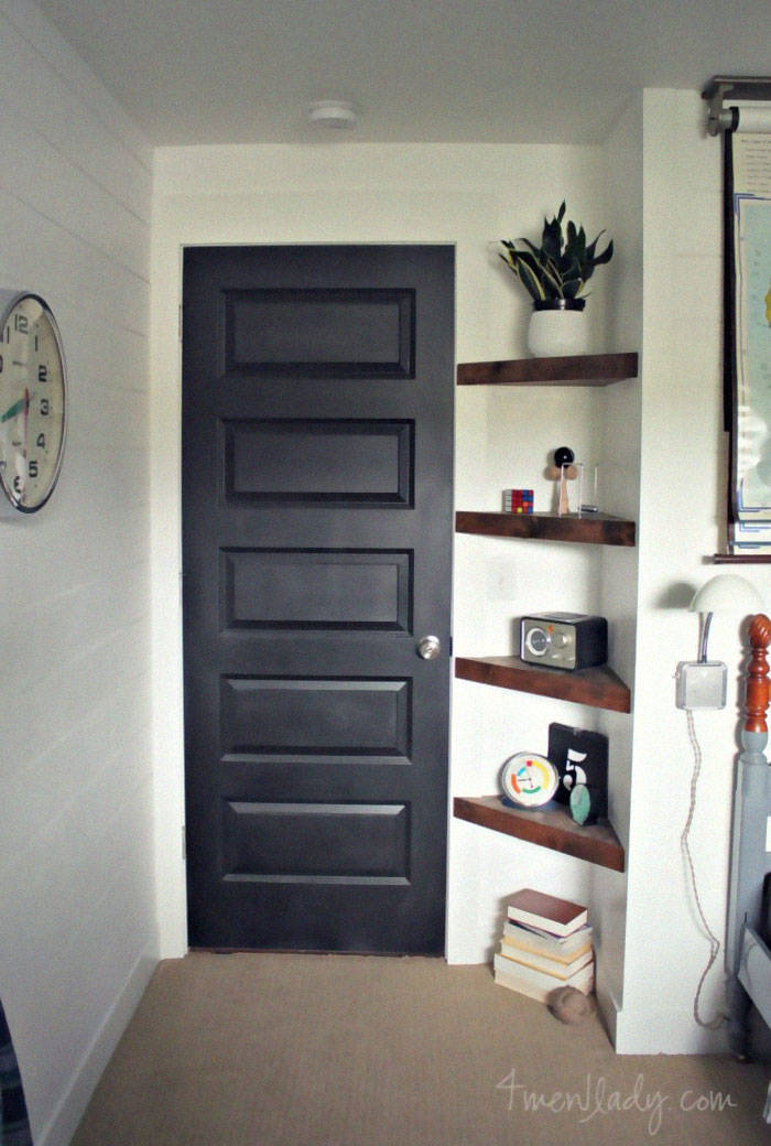 Small Space Is Not A Problem!