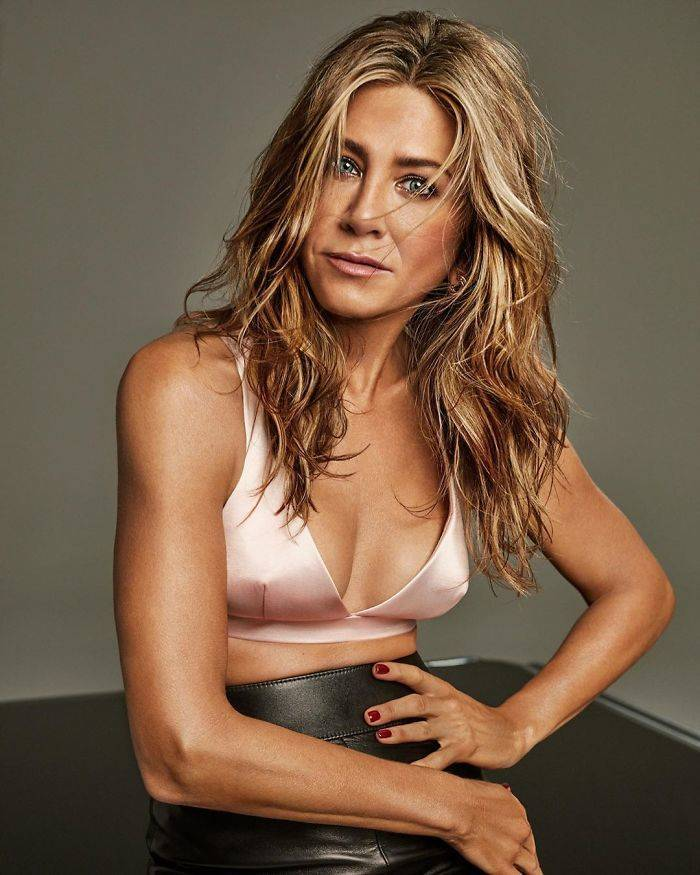 Jennifer Aniston Reveals the Cutting Comment at Age 11
