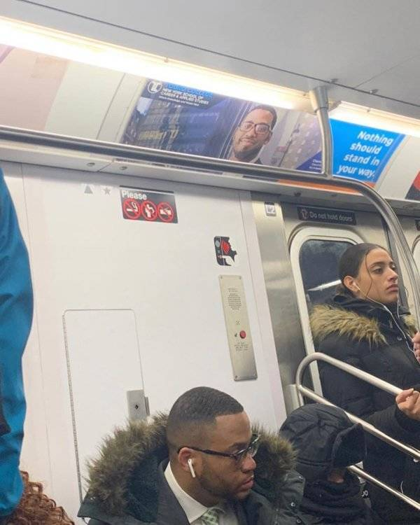 Advertising Doppelgängers Exist In The World, And They're Everywhere