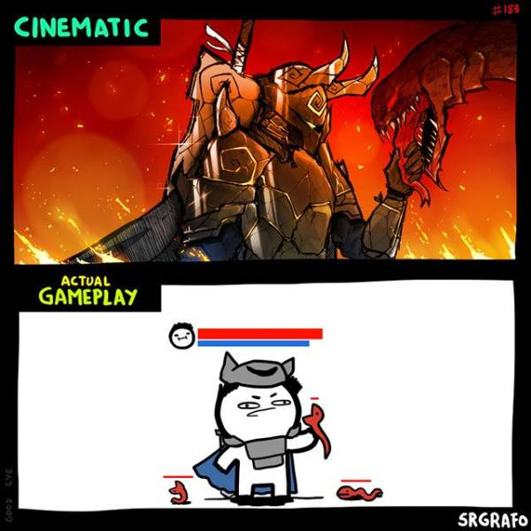 Gaming Will Go On