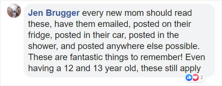 Mom Talks About Things She Wishes She Knew Before Having Kids