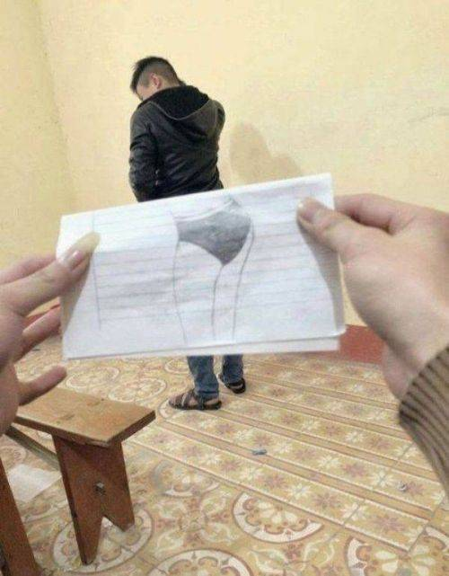 Nailed It…Almost…