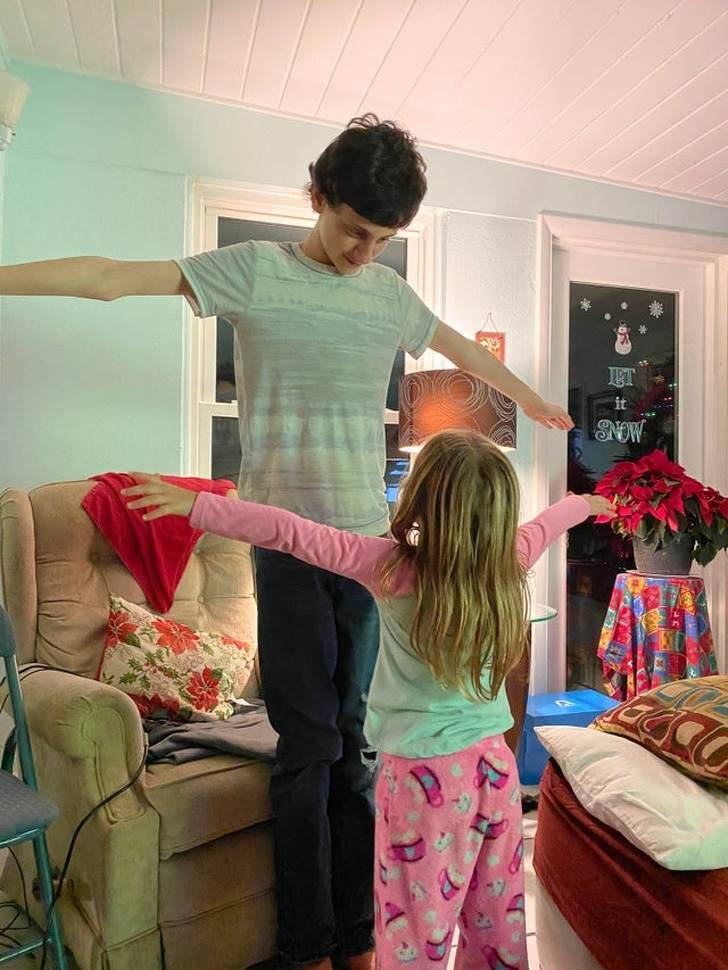 Parents Can't Be Prepared For All Those Kid Surprises…
