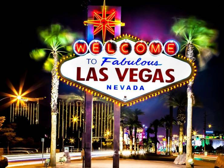 5 Things You Wouldn't Guess about Vegas Casinos