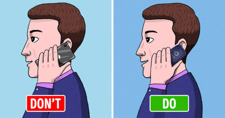 Phone Users Need A Lot Of Life Hacks