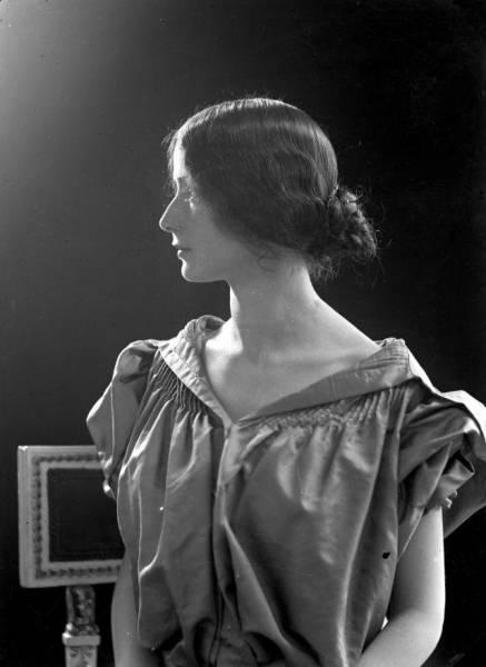 The Most Beautiful Woman Of XIX Century