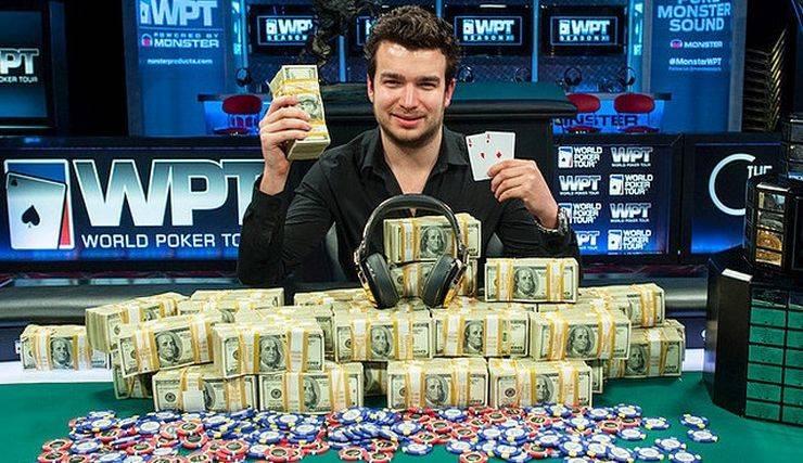 Top 10 biggest online poker tournaments