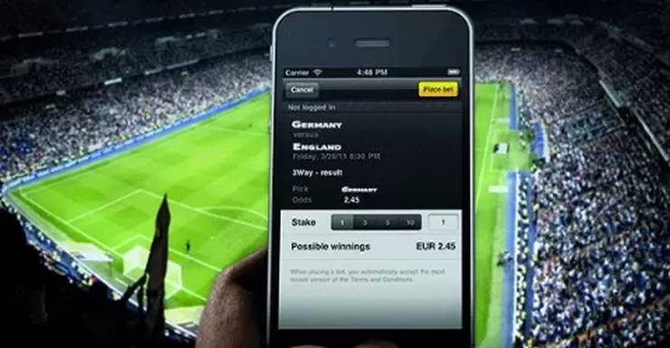 How does the Internet Improve the Online Sports Betting Experience?