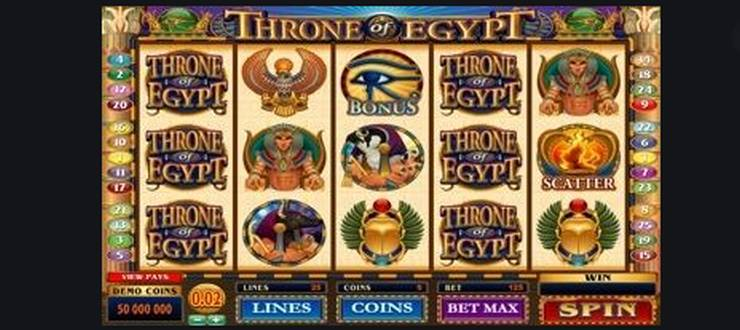 Why do Slot Machines Have so Many Unique Themes?
