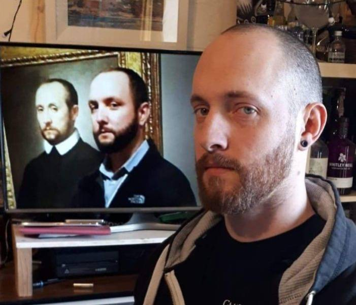 Do You Have A Doppelganger?
