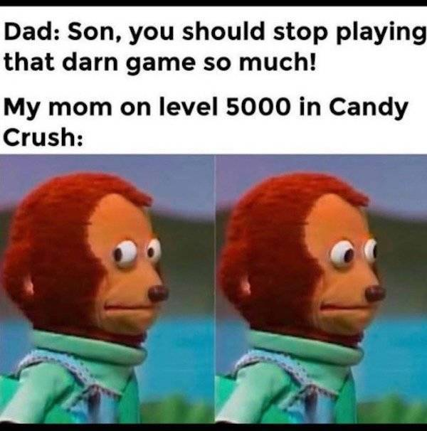 Unpause The Game
