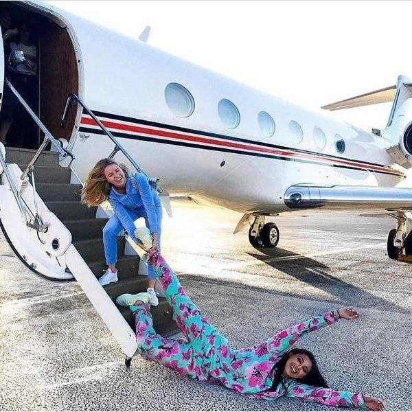 Rich Kids Of Instagram Are The Definition Of Spoiled