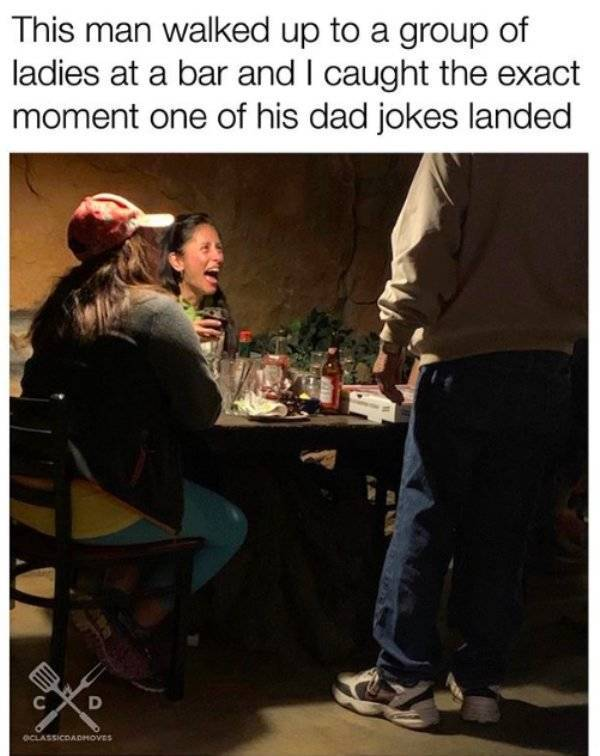 Dad Memes Are The Epitome Of Dad Jokes