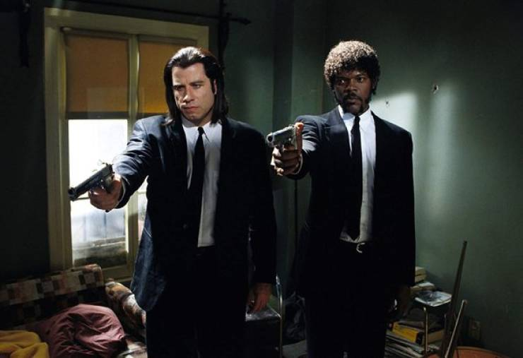 Take A Shot At These Assassin/Hitman Movies