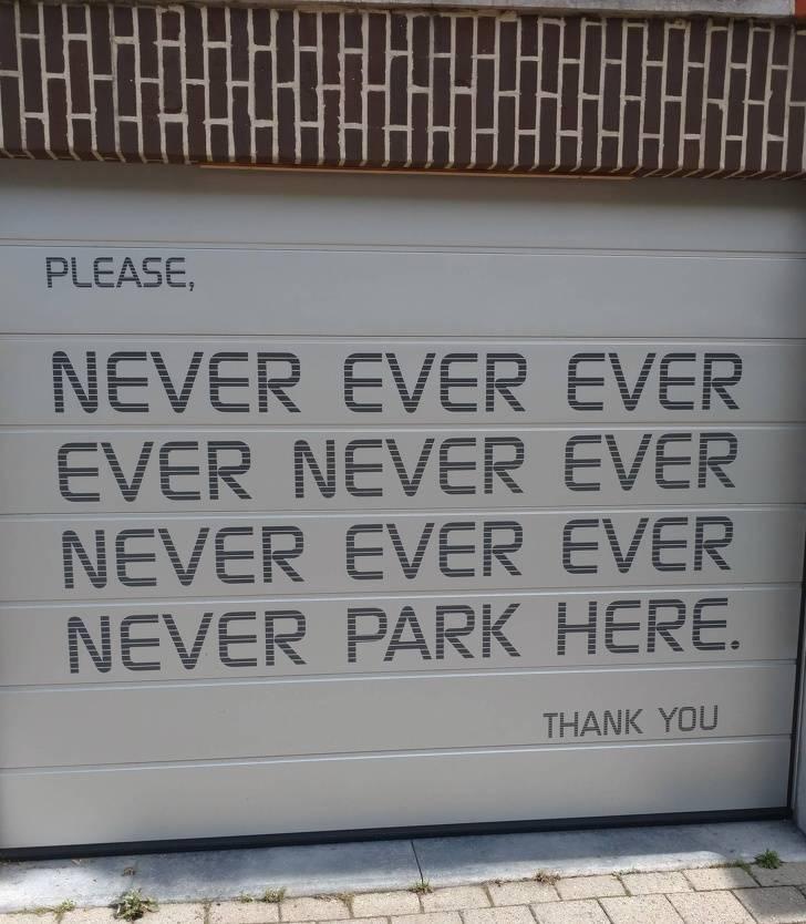 Neighborhood Drama Is Real!