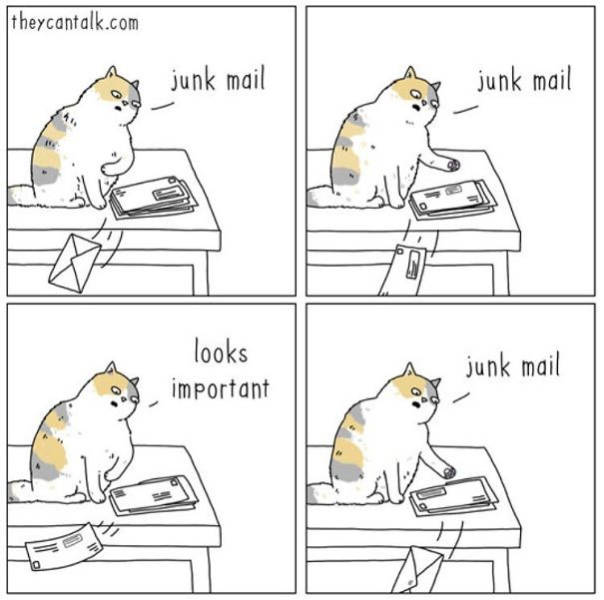 These Comics Show What Animals Talk About
