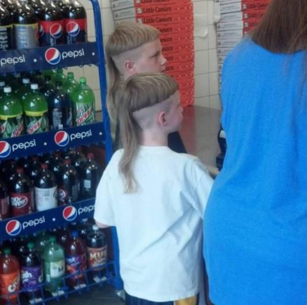 These Haircuts Will NEVER Be Good!