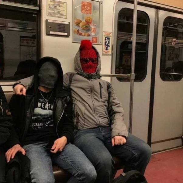 Subways Are Anything But Normal