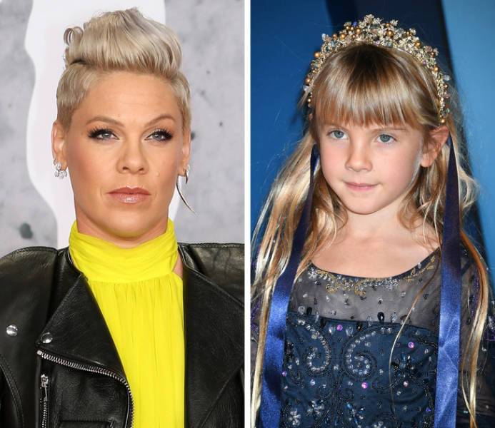 Do You Know How Celebrity Daughters Look These Days?