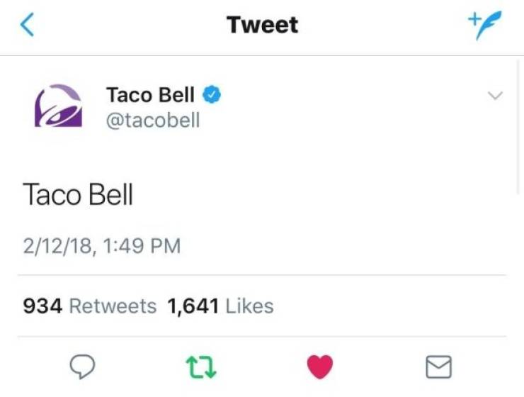Ready To Get Sick From Taco Bell?