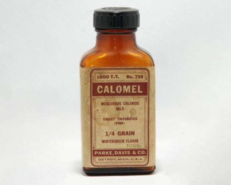 Some People In The Past Had No Idea How Medicine Works…
