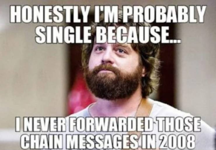 Single People Will Feel These Memes…