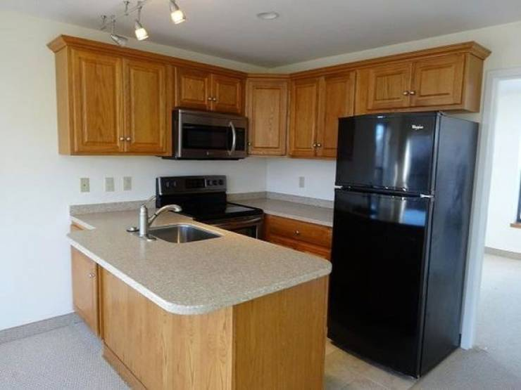 $1500 Rent Is Enough To Get You Something Like This In Different American States
