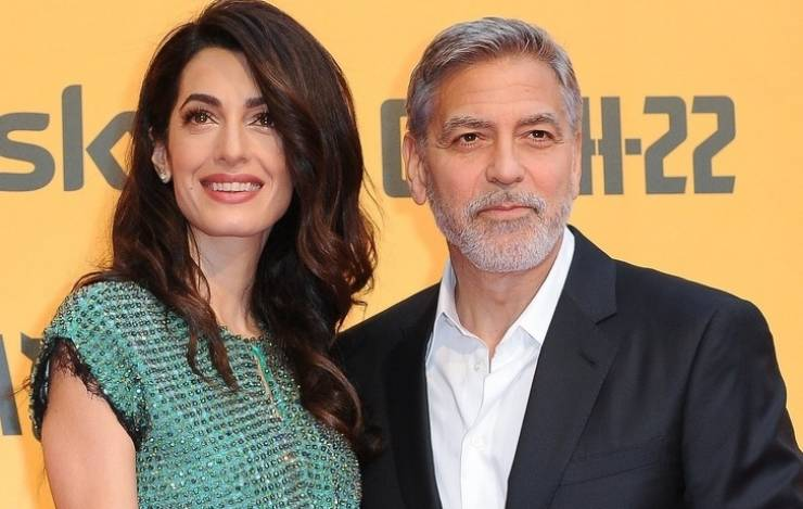 Celebrity Couples That Don't Care About Their Age Gaps