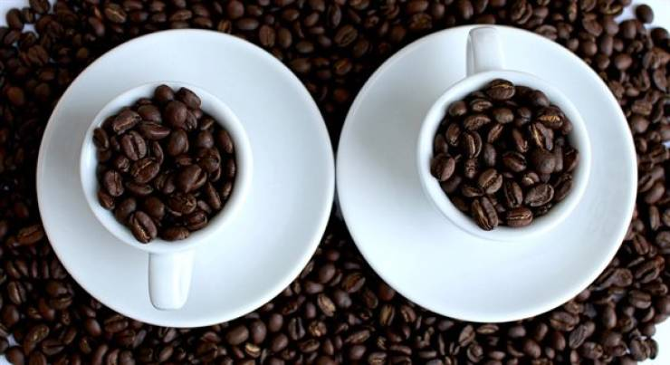 Several Positive Effects Of World's Most Popular Legal Drug – Coffee