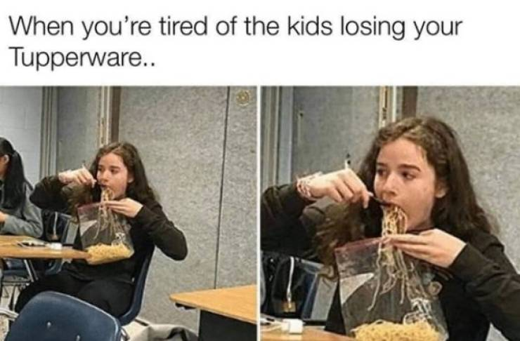 Kids Are Never Normal…