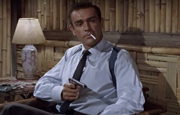 Top Secret Facts About James Bond That Didn't Make It Into The Movies