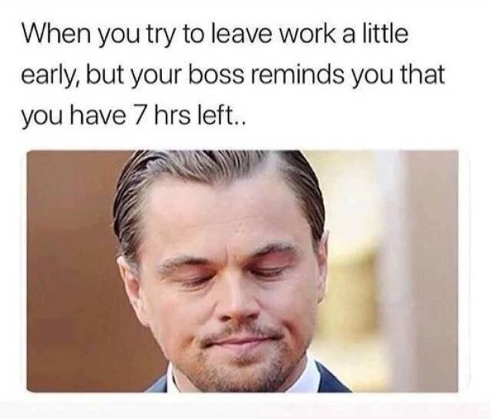 Corporate Memes Are Ready To Start The Workweek