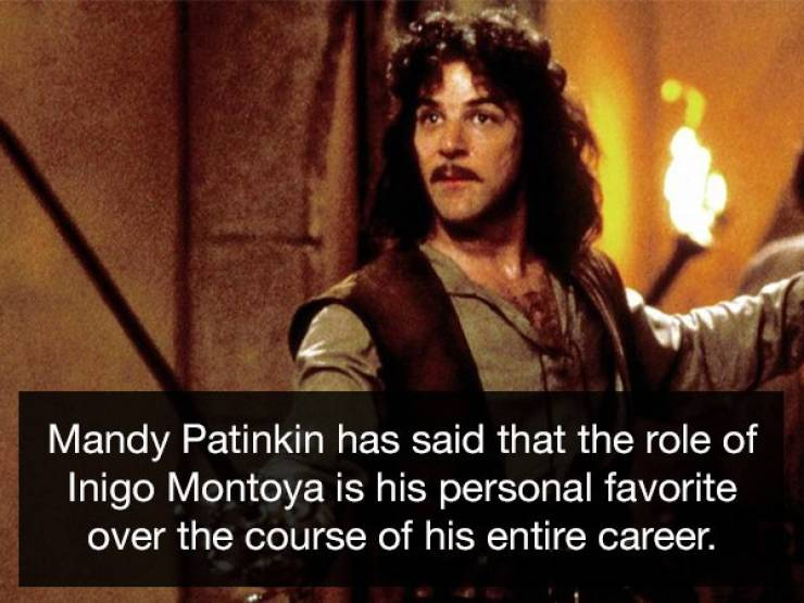 Fabulous Facts About Great Movies From The 80s