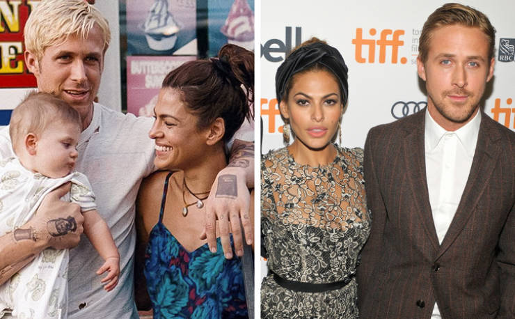 Celebrity Couples Who Found Their Love On Set