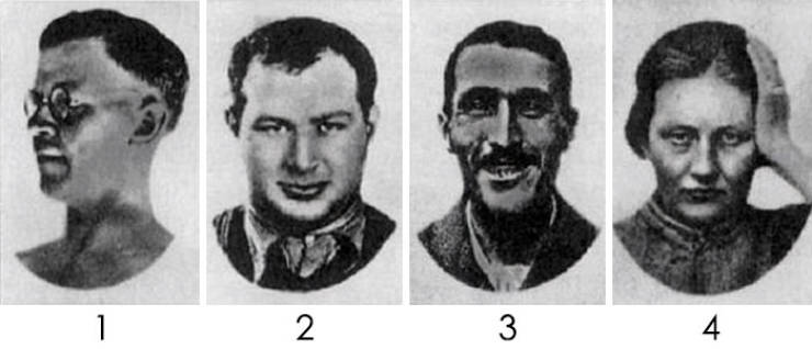 This Psychological Test Can Determine Your Personality Traits After You Look At These 8 Portraits