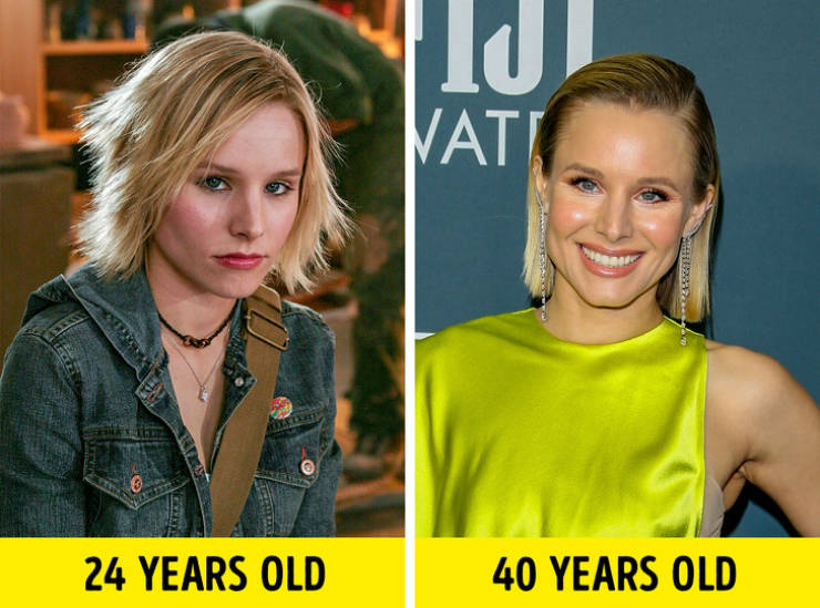 These Celebs Will Turn 40 This Year!