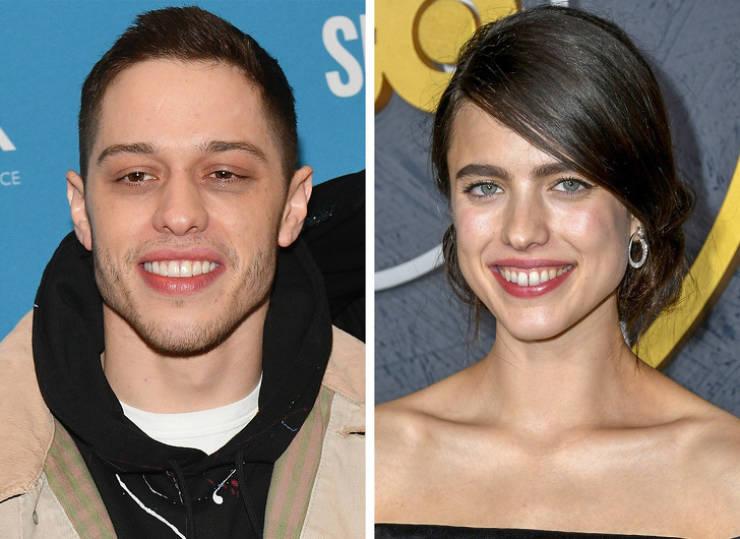 These Unrelated Celebs Look Like Siblings!