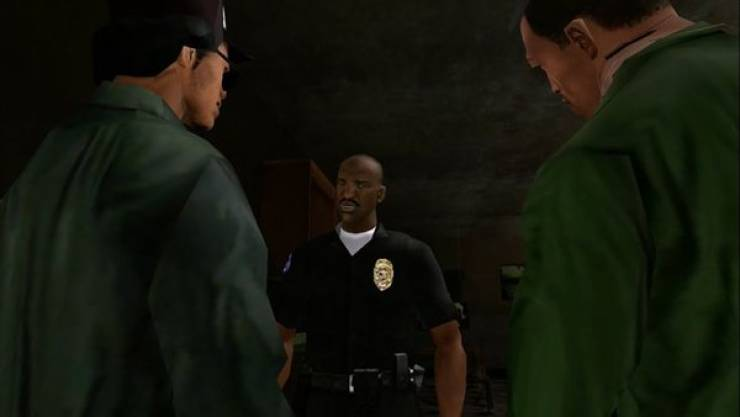 You Didn't Expect To See Celebrity Cameos In Those Games, Did You?